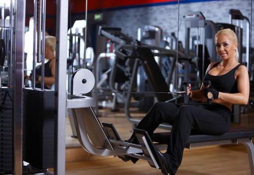 健身房营销拉新方法