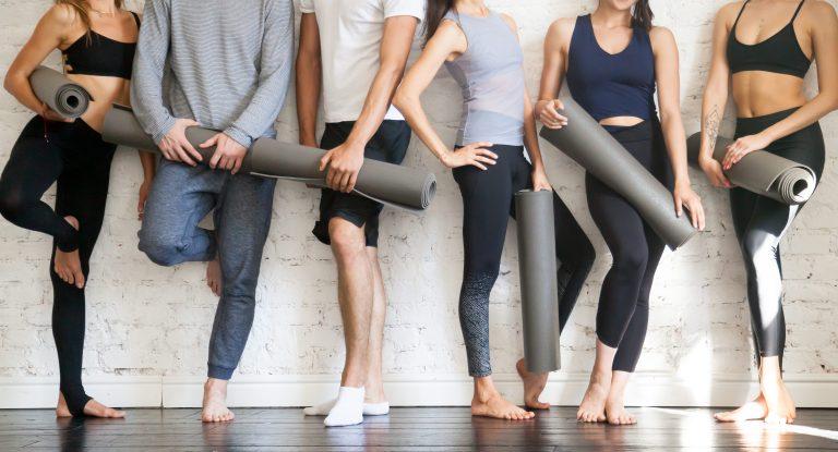 精品健身工作室为什么会这么流行的原因