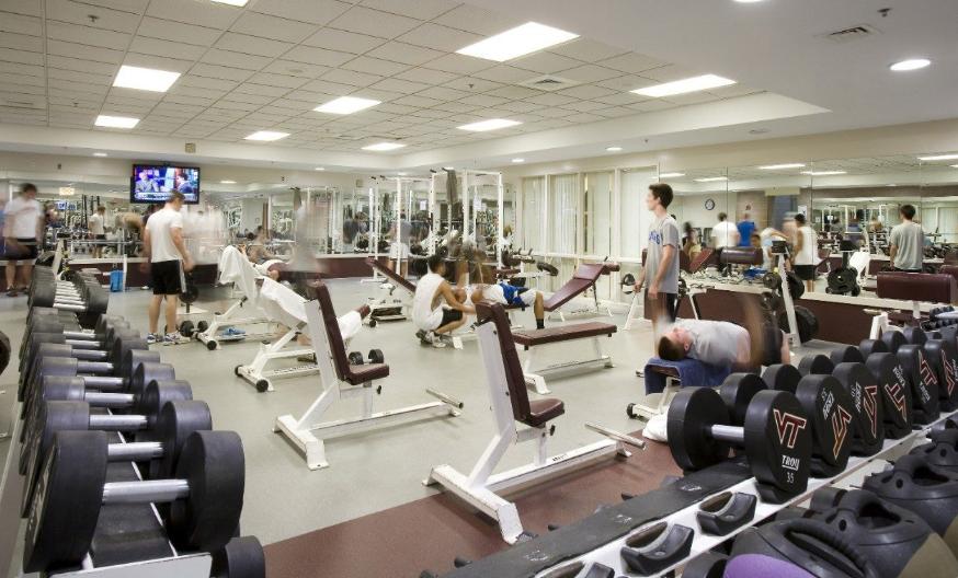 经营健身房的四个要素