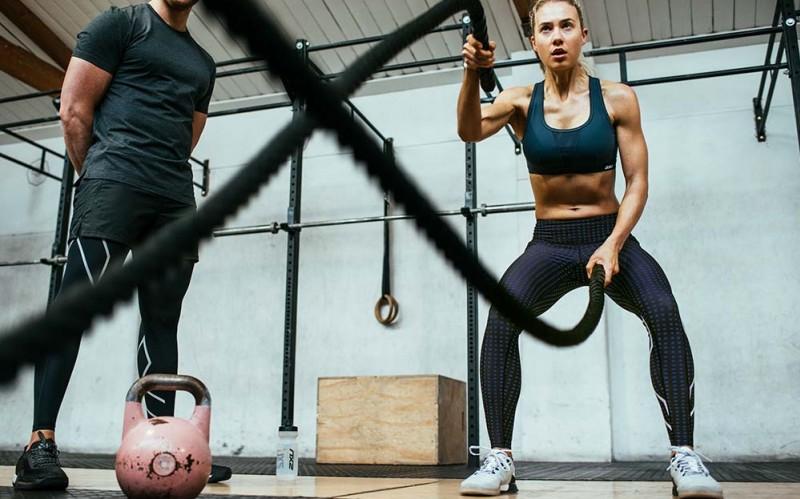 健身房双十二活动方案