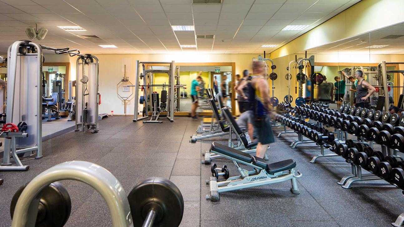 健身房要如何对健身房员工进行管理呢