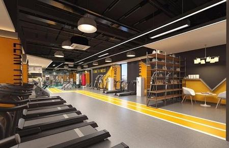 智能健身房提升客户的体验