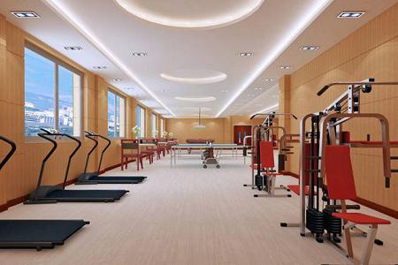 智能健身房|如何提升健身房会员入场体验感?